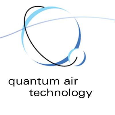 Quantum Air Technology Logo